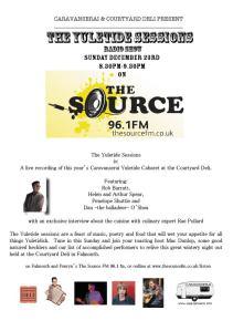 yultide radio show p#320208