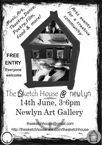 Newlyn Poster